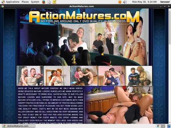 Actionmatures.com Free Sex