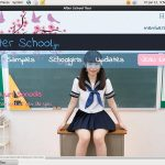 After School Japan Discount 50% Off
