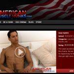 American Muscle Hunks Teen