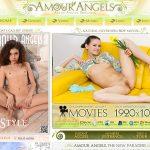 Amour Angels Free Premium Accounts