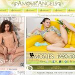 Amour Angels Free Trial Subscription