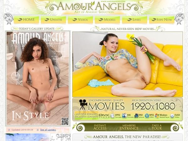 Amourangels Free Trial Membership
