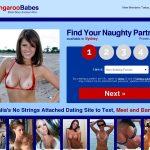 Bangaroo Babes Login Account