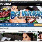 Big Naturals Limited Offer