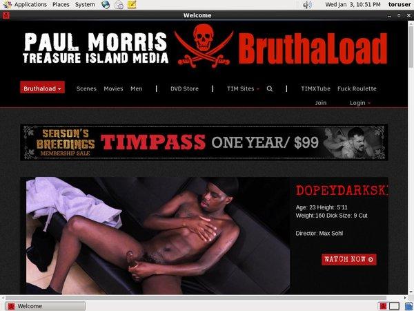 Bruthaload.treasureislandmedia.com Discount 2018
