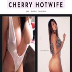 Cherry Hot Wife Trailer