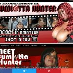 Cumlotta Hunter With Discover Card