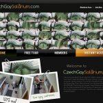Czechgaysolarium.com Epoch Paypal
