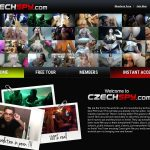 Czechspy Free Pics