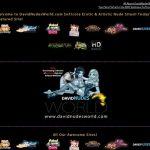 Davidnudesworld.com Mobile