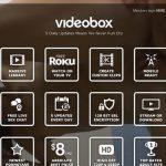 Free Video Box Username
