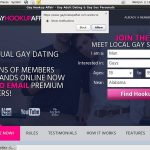 Gayhookupaffair Android