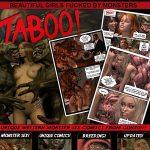 Get Taboo Studios Promo Code