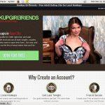 Hookupgirlfriends.com Lifetime Membership