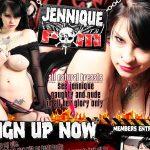 Jennique Pain Reduced Rate