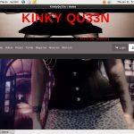 KinkyQu33n Discount Rate