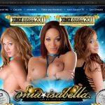 Mia Isabella Mail Order