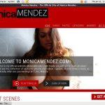 Monicamendez.com Free Premium Account