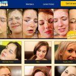 Nasty Little Facials Account Online