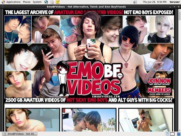 Paypal Emobfvideos Join