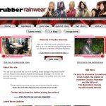 Paypal Rubberrainwear Com