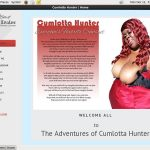 Paypal With CumlottaHunter