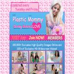 Plastic Mommy Free Pics