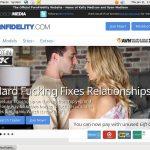 Pornfidelity Webcams