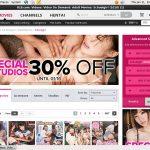 R18 JAV Schoolgirls Account Blog
