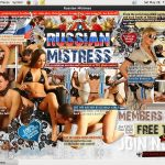 Russian Mistress Rocket Pay
