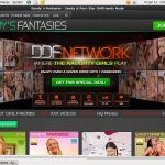 Sandysfantasies.com Join By Direct Pay