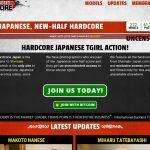 Shemale Japan Hardcore Imagepost