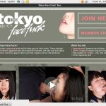 Sign Up To Tokyo Face Fuck