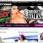 Site Rip Money Talks