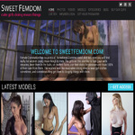 Sweet Femdom Deals