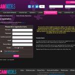 Trannycammodels.com Access