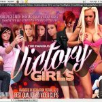 Victory Girls Coupon Code
