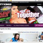 We Live Together Renew Subscription