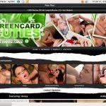 Green Card Cuties Direct Pay