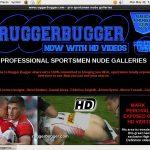 Ruggerbugger.com Checkout Page