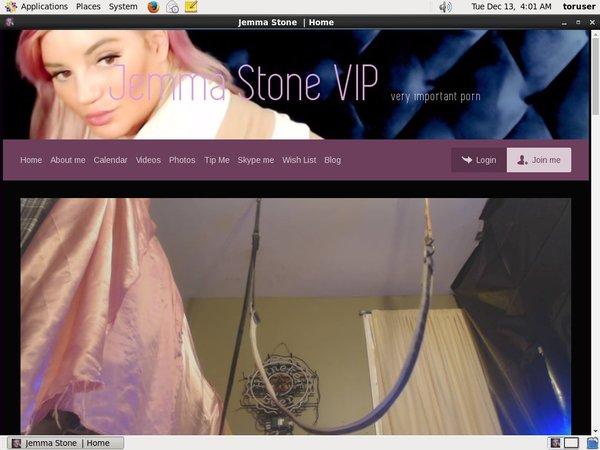 Jemmastone.com Renew
