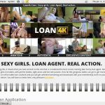 Loan 4k Percent Off