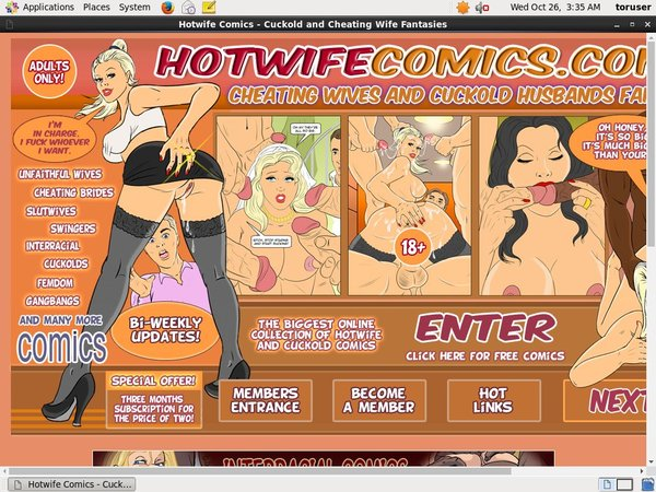 Hotwifecomics Free Hd Videos
