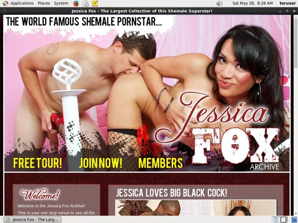 How To Get Jessicafox.premiumshemale.com Account