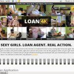 Loan 4k Clips