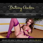 Britneyamber.com Membership Discounts