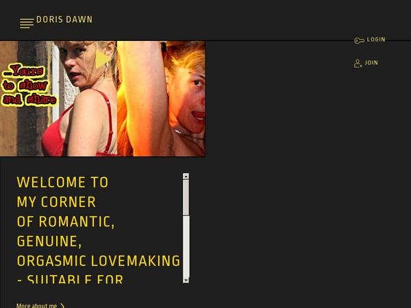 Dawndoris Discount Link