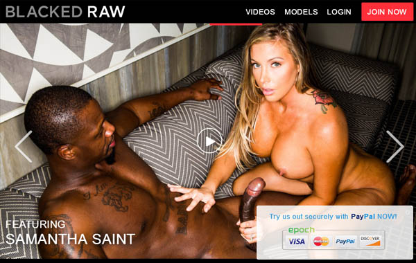 Blacked Raw Free Trial Discount