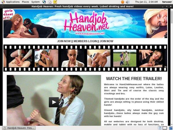 Free Watch Handjobheaven.net