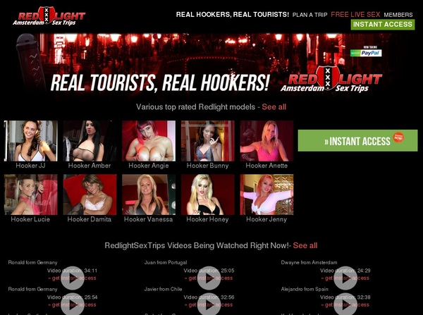 Redlightsextrips.com Paysite